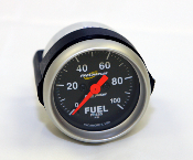 ATI MG001I-006 ProCharger-branded Electric Fuel Pressure Gauge