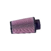 "ATI AF056I-003 AIR FILTER 4.5"" inlet, 6"" long with 5.875"" base d"
