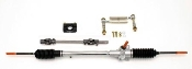 BMR RK001/RK002 BOLT-IN MANUAL RACK AND PINION CONVERSION KITS