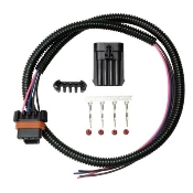 GM LS Series Primary Coil Wire Extension Harness Kit, This extension harness allows coils to be remotely mounted.