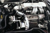 85-91 Corvette C4 TPI (L98) HO Intercooled System with D-1 10+ psi 75%+ HP Gain.