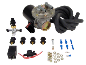 Comp 5500 Electric Vacuum Pump Kit