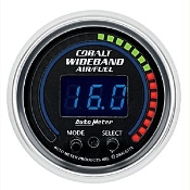 Autometer 6178 Wideband Air/Fuel Ratio PARO Wideband A/F Kit