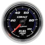 Autometer 6163 Fuel Pressure - 0 - 100 PSI