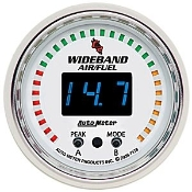Autometer 7178 Electric Air/Fuel Ratio PRO Wideband