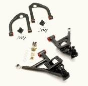BMR AA032 A-arm Package (AA001, AA002) 93-02 F Body
