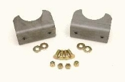 "BMR SMK005 Sway Bar Kit Weld-on Bracket, 2.5"" - 2.75"" Axles"