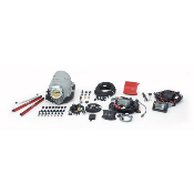 FAST 302003L-TCU Engine/Manifold Kit w/TCU & Inline Fuel Pump