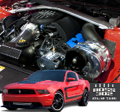 ATI 1FR301-SCI Boss 302 Intercooled Tuner P-1SC-1 (factory air box, shared drive)