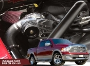 ATI 1DH314-SCI 11-17 Hemi Ram 5.7 Complete System with D-1SC