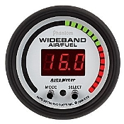 Autometer 5778 Phantom II Digital Wideband Electric