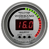 Autometer 4378 Electric Air/Fuel Ratio PRO Wideband