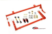 BMR XSB005 - Xtreme Anti-roll Bar Kit, Rear, Hollow 35mm