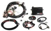 Holley 550-602 HP EFI ECU and Harness Kits LS1