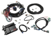 Holley 550-603 HP EFI ECU and Harness Kits LS2