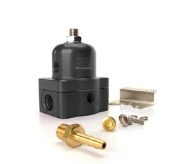 FAST 307030 Fuel Pressure Regulator - Boost Referenced