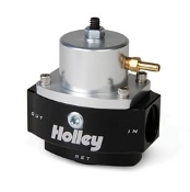 Holley 12-848 Dominator™ Billet EFI Regulator