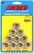 ARP 300-7802 - 5/8 in. x 11 RH Lug Nuts - Set of 10
