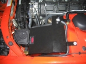 ATI 3DECS-001 CHRYSLER LX COOLING SYS BAG 1