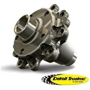 "Moser 5TT690 Detroit Truetrac Ford 9"" Rear -- 35 Spline"