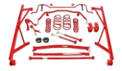 BMR HPP003 05-10 Mustang & 07-10 Shelby GT500 handling performance package