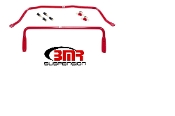 BMR SBP006 91-96 B Body Sway Bar Package