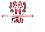 BMR LSP001 2005-2010 Mustang Lowering Package