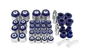 BMR SPF-KIT167K 08+ Challenger Complete Bushing Kit, Adjustable