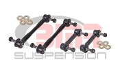BMR ELK012 - 15+ Mustang End Link Kit For Sway Bars