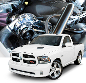 ATI 1DH315-SCI 11-17 Hemi Ram 5.7 Stage II Intercooled System with P-1SC-1