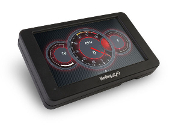 "Holley 553-109 7"" Digital Dash, Compact & Fully Customizable!"