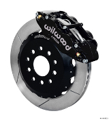 Wilwood 140-9833 Forged Narrow Superlite 6R Big Brake Front