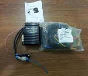 ATI 3DDMM-001/FlowCharger 05+ Charger Wiring Bag & FlowCharger