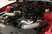 05-10 Mustang V6 HO Intercooled System with P-1SC
