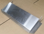 ATI AM007I-002 2 Core Intercooler Air Scoop