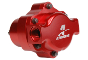 Aeromotive 11105 Billet Belt Drive Fuel Pump