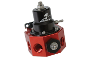 Aeromotive 13209 Double-Adjustable Bypass Regulator