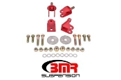 BMR CCK009 - Coilover Conversion Kit, Rear, Without CAB