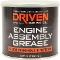 Joe Gibbs Driven assembly grease is used by Joe Gibbs Racing during the assembly of every engine.