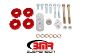 BMR BK051 - Differential Bushing Lockout Kit, Polyurethane