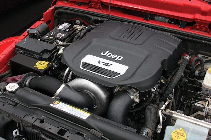 ATI 1JK214-SCI HO Intercooled System with P-1SC-1