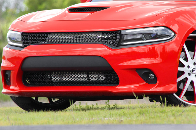 ATI 1DI314-SCI 6.4 SRT8 HO Intercooled System with P-1SC-1 2015 Dodge Challenger Srt8 Supercharged