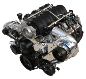 Unlike ProCharger's many vehicle-specific systems, the LS-transplant supercharger kits are not 100% complete or turn-key (tuning required, at a minimum), since they were designed for an engine, not a specific vehicle.