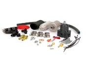FAST 307501 Complete Fuel System Kits, Up to 1900 HP Fuel System Kit