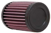 "ProCharger Air Filter ATI AF057I-004 ""Surge System Filter"" (1.5"" inlet, 4"" long, 3"" diameter)"