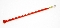 BMR PHR013 05-11 Mustang Poly/Rod Adjustable Panhard Rod