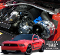 615+ Horsepower with Proven Intercooled ProCharger System for 2012-13 Boss 302