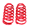 "BMR SP029 Lowering Springs, 79-04 Mustang 1"" drop"