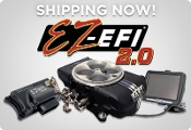 FAST 30400-KIT EZ-EFI 2.0 Self Tuning Engine Control System