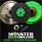 Monster Clutch Co. Level 1 98 - 02 F-Body Clutch Package 450 HP